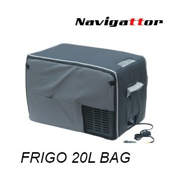 Case for 21 l. refrigerator