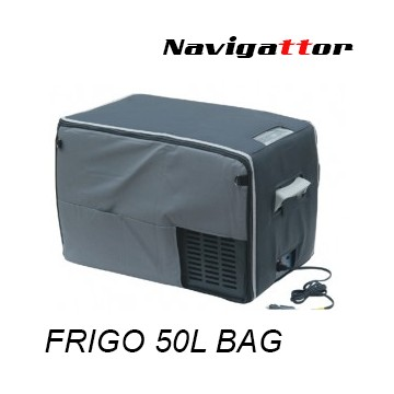 Case for 49 l. refrigerator