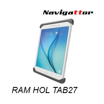 Soporte Galaxy Tab A 8.0 y tablet 8″