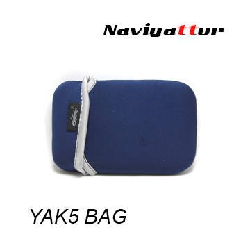 Marine Blue bag