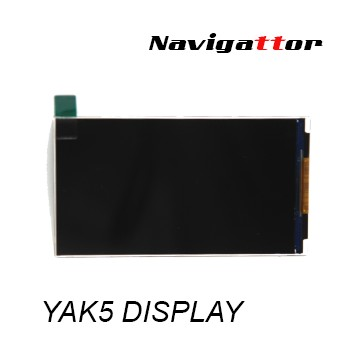 5 inch Display