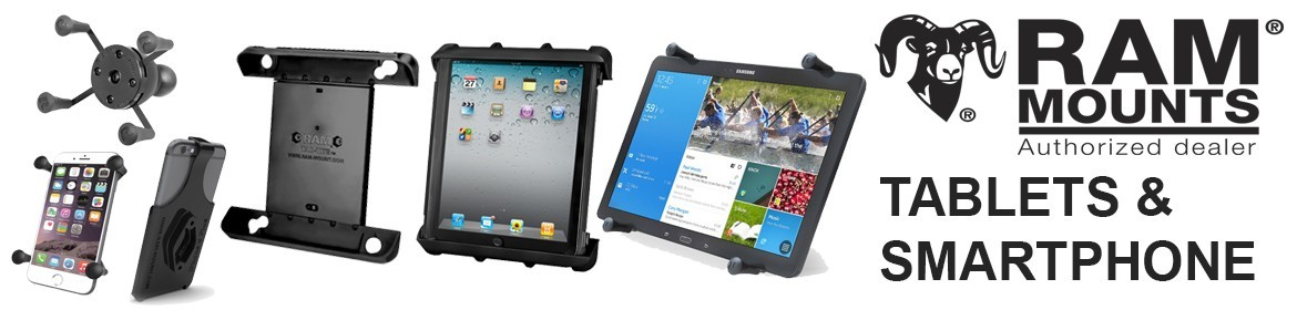 Tablets/Smartphones supports